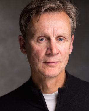 Simon Poland