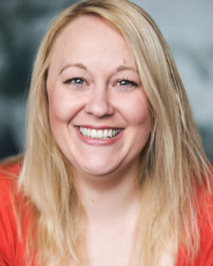 Janine Leigh