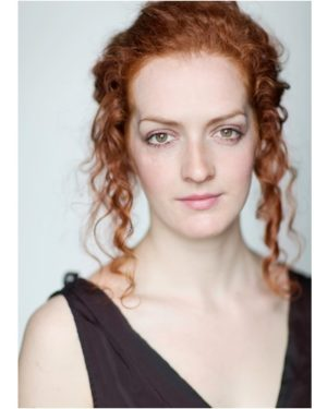 Rebecca Smith Williams