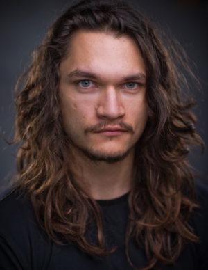Alex Rajan-Iyer