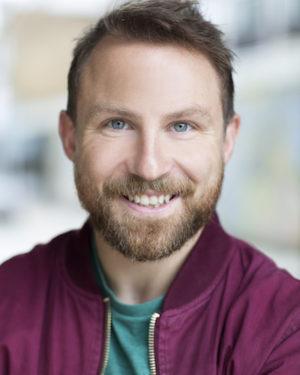 Nicholas Clarke